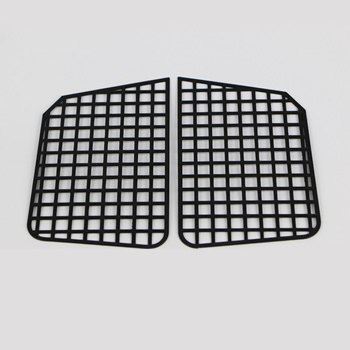 Traxxas UDR Protective Window Net Grill