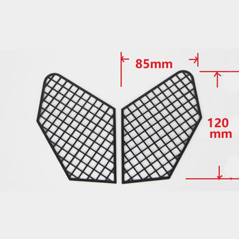 Protective Window Net Grill For Axial 90018 90031 90020 90032